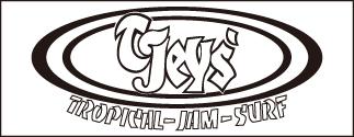 TJEYS' SURF