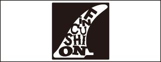 FIN CUSHION